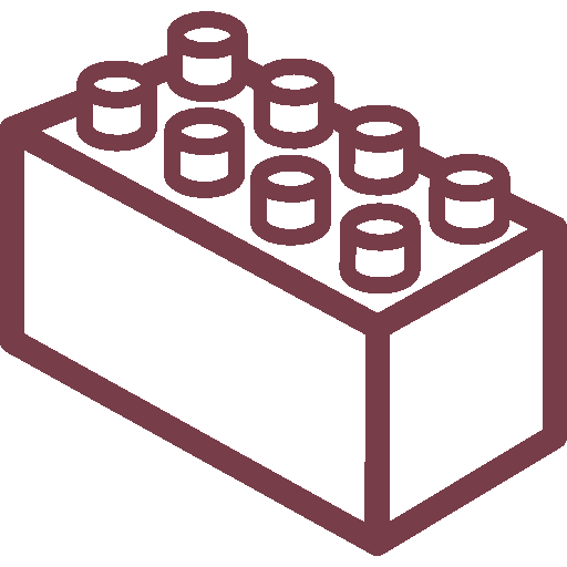 lego-3d-rectangle-outline